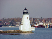 New Bedford, MA
