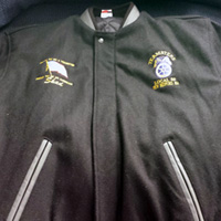 Teamsters Union Local No. 59 Special Order Jackets (Baseball Style)